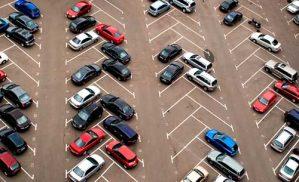 правильна парковка фотография