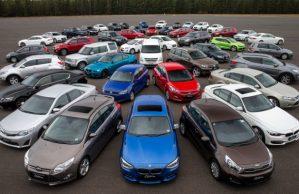 покупки машин в Украине фотография