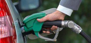самый дешевый бензин в мире фотография