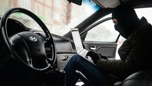 Изображение Угон автомобилей в Украине