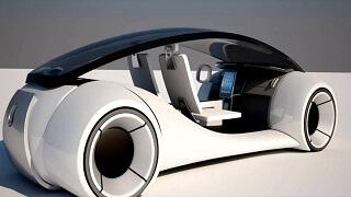 Электрокары и автопилоты - как изменяются авто фото