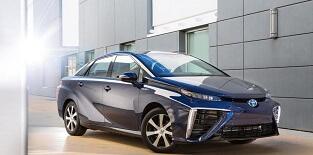 Фото Электрокары и автопилоты - как изменяются авто
