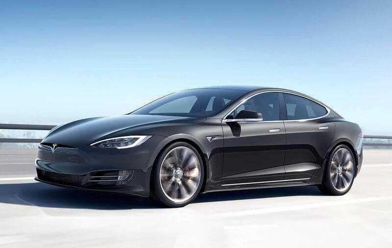 Фото Автопилоты Tesla будут объезжать ямы