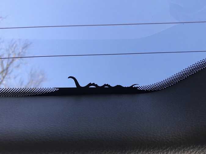 Фото Пасхалки для Jeep - конкурс