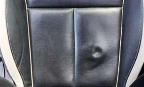 Фото - Ремонт сидений автомобиля у профессионалов