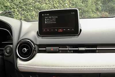 Фото Перепрошивка, русифікація Mazda