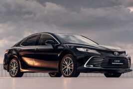 Фото Hyundai Accent - Рейтинг автомобилей для такси